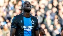 Mbaye Diagne için Belçika'dan transfer iddiası! | Son dakika Galatasaray...