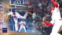 류현진·김광현 '내년엔 MLB에서 만나요'