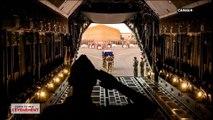 """Emmanuel Macron : """"Une plus grande implication des alliés au Sahel serait bénéfique."""""""