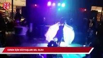 Ceren Özdemir'in babası açıkladı: Katilin kafasında kep var