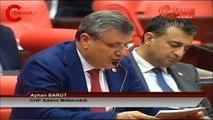 CHP'li vekil Meclis'te isyan etti. Kız da vermiyorlar!