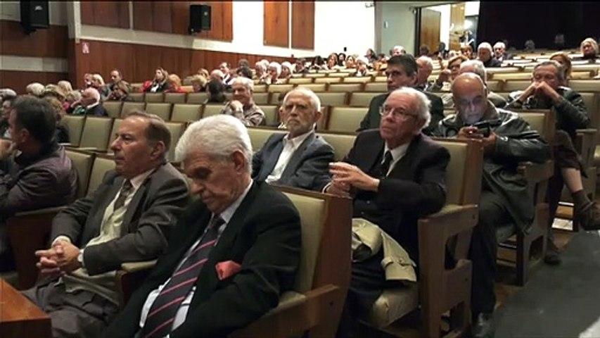 Εκδήλωση για την Λέλα Καραγιάννη στο Πολεμικό Μουσείο Αθηνών