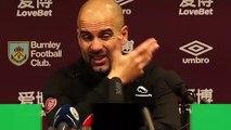 Guardiola, M. City ile Bayern Münih karıştırırsa