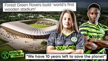 Forest Green Rovers: The Club Trying To SAVE The Planet! | #Journeymen
