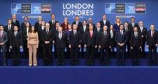 Son dakika: NATO Zirvesi sona erdi! Londra Bildirgesi yayımlandı