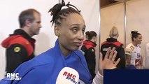 """Mondial handball (F) : """"On a retrouvé l'équipe de France"""", la joie des Bleues après l'Allemagne"""