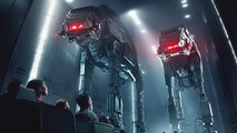 Star Wars : Rise of the Resistance - Visite de l'attraction
