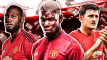 Manchester United's Most EXPENSIVE XI