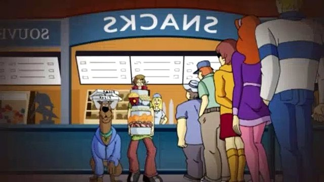 What's New Scooby-Doo S01E13