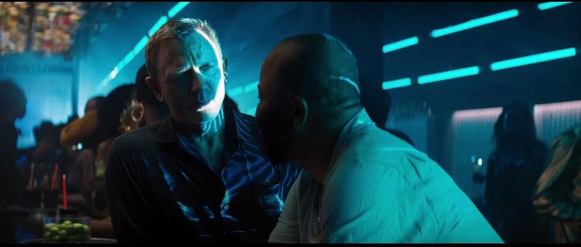Sin Tiempo para Morir – Tráiler oficial (Universal Pictures) HD MX