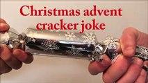 Christmas Cracker Jokes Day 18