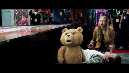 TED REMIX