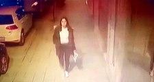 Son dakika: Kalbinden bıçaklanan Ceren Özdemir'in ölmeden önceki son görüntüleri ortaya çıktı