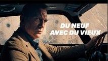 """La bande-annonce du nouveau James Bond """"No time to die"""" va plaire aux nostalgiques"""
