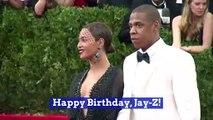 Happy Birthday, Jay-Z!