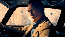No Time to Die with Daniel Craig - Official Trailer