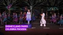 Sei un fan di Frozen? Ecco una sorpresa per te!