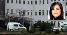 Öğretim görevlisi, yüksek okul binasından ölüme atladı