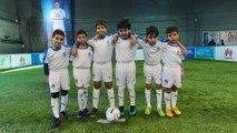 OM School Alger : L'inauguration