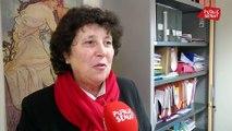 """gaz hilarant: """"on veut que la vente soit interdite aux mineurs"""" Jocelyne Guidez"""