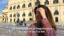 Assassinat de Daphne Caruana: Malte dans le collimateur de l'UE, plainte en France