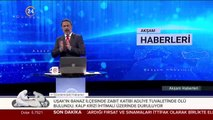 Başkan Erdoğan-Miçotakis görüşmesi