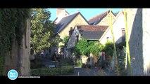 Hors série  - 29/11/2019 -  Chateau Crissay sur Manse