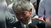 Gunmen kill head of Japan aid agency in Afghanistan
