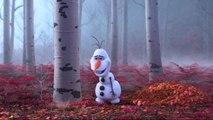 Frozen II: Samantha