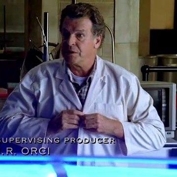 Fringe - S01E07 - Der geheimnisvolle Mr. Jones