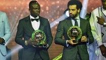 قائمة المرشحين لأفضل لاعب في أفريقيا