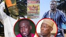 De Gaulle Aziz Ndiaye et Gaston m'ont contacté pour le combat Balla Gaye vs Boy Niang... revue..