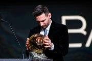 Ballon d'Or 2019 : Lionel Messi sacré pour la 6ème fois, mérité ?