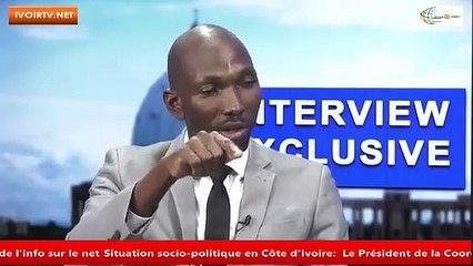 Risques d'arrestation de SORO, Maliens au meeting du RHDP, un Cadre du RHDP crache ses vérités - YouTube (360p)