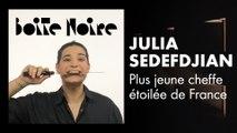 Julia Sedefdjian   Boite Noire