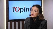 Grèves de 1995: «Jacques Chirac a toujours pensé que quand il y avait un problème, il fallait lâcher», raconte Catherine Nay