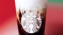 Starbucks Introduces An Irish Cream Cold Brew