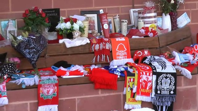 Metro Mayor Calls For Leaders To Support Hillsborough Law
