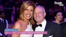 Hoda Kotb Opens Up About Getting Engaged at 55: 'It Is All Right on Time'