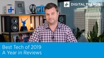 Best Tech of 2019 | A Year in Reviews