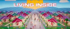 The LEGO Movie 2 - Super Cool - Beck feat. Robyn and The Lonely Island (Official Lyric Video)