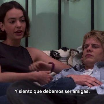 Cazzie story 3 (subtitulos en español)