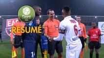 Paris FC - EA Guingamp (0-3)  - Résumé - (PFC-EAG) / 2019-20