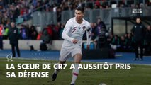 Ballon d'or 2019 : Cristiano Ronaldo réconforté par sa compagne Georgina Rodriguez
