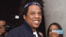 JAY-Z's Catalog Is Now on Spotify | Billboard News
