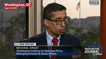 Michael Singh Discusses New Military Capabilities Of Iran And Other Emerging Powers