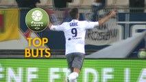 Top buts 17ème journée - Domino's Ligue 2 / 2019-20
