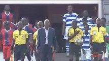 Football | Ligue1Civ : Le rca renoue avec la victoire