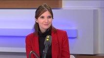 """Grève du 5 décembre : """"On aurait pu attendre des partenaires sociaux que ce soient des partenaires"""", déplore Aurore Bergé"""