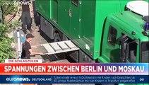 Euronews am Abend | Die Nachrichten vom 4.12.2019